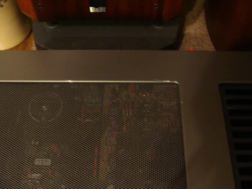 Mark Levinson ML436 Monoblock Amplifiers