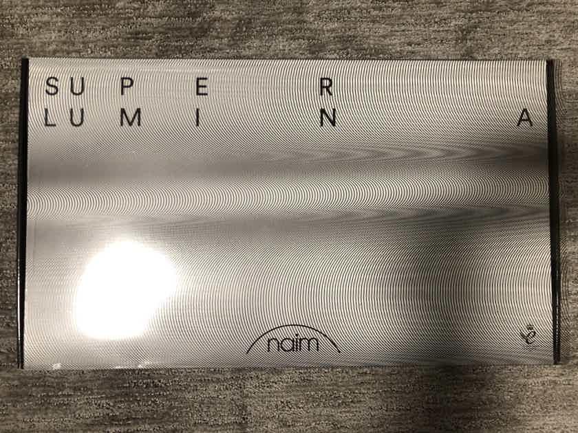 Naim Audio Super Lumina Speaker Cable