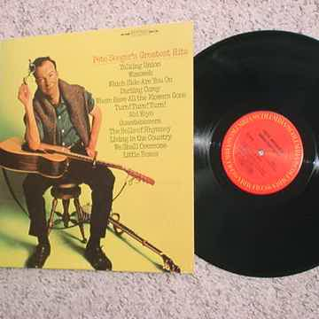 greatest hits lp record
