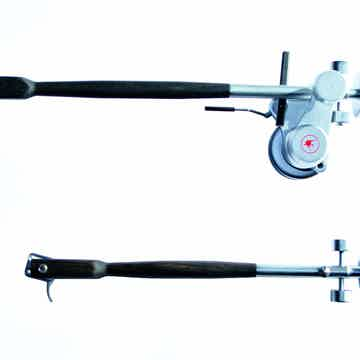 Sperling TA-1 tonearm