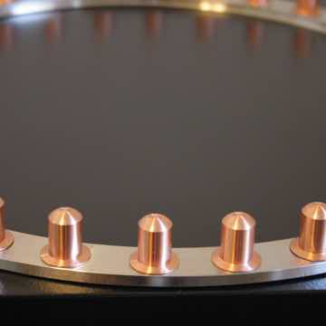TTWeights Audio Outer Ring V2 Copper 32 Bullet Elite 3.2 Lbs