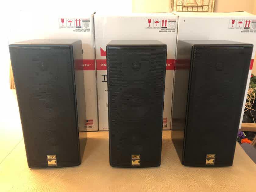 MK Sound LCR 950
