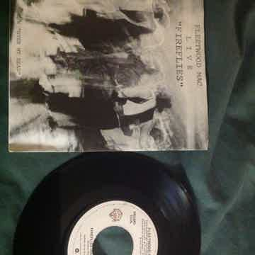 Fleetwood Mac - Fireflies(Remix) Warner Brothers  Promo...