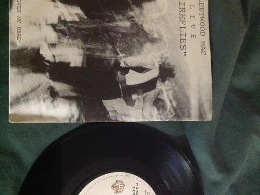 Fleetwood Mac - Fireflies(Remix) Warner Brothers  Promo  Edit Mono/Stereo 45 With Sleeve