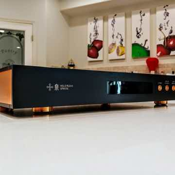 "Spring DAC Level 3 ""Kitsune Tuned Edition"""