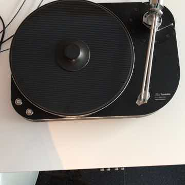 TTT-Compact Turntable+Simplicity Arm