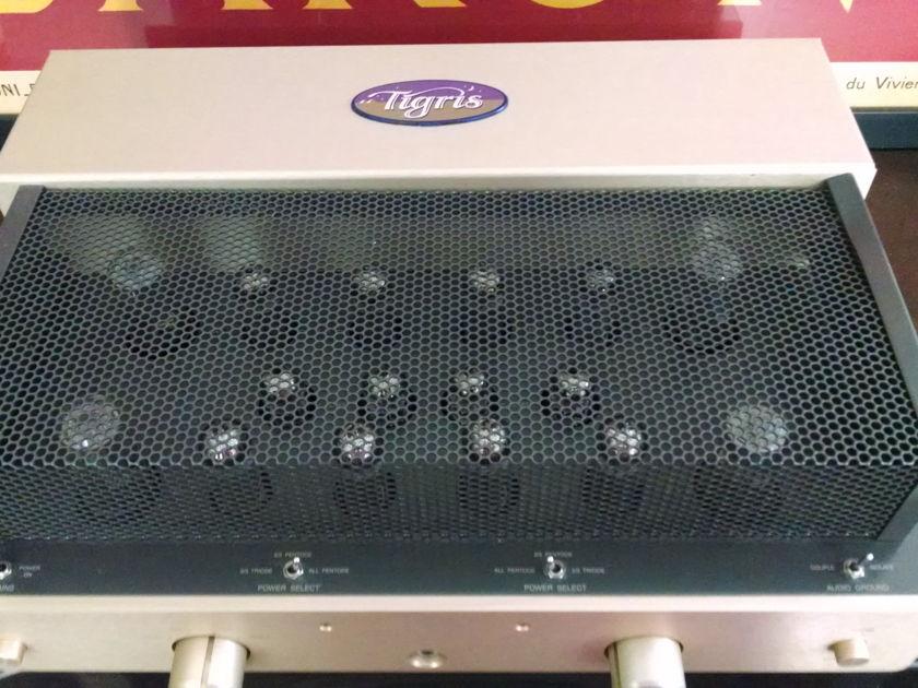 Mesa Tigris Vacuum tube integrated amp - new lower price