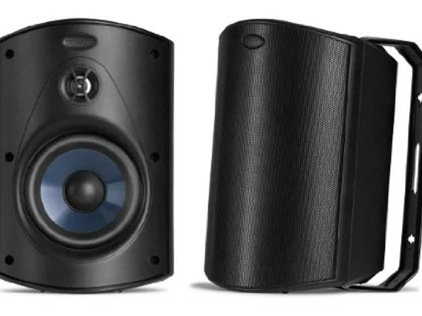 Polk Audio Atrium 5 Indoor/Outdoor Speakers