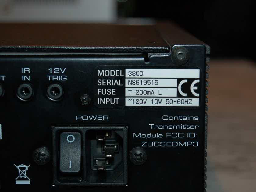 Simaudio 380D DAC