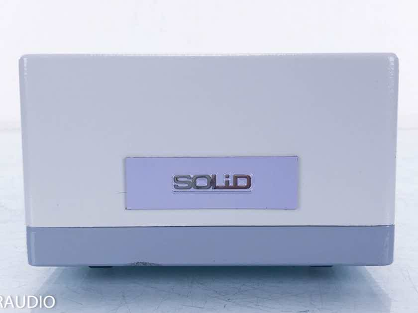 Solid Two Outlet Power Conditioner  (14902)