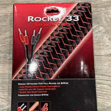 Rocket 33