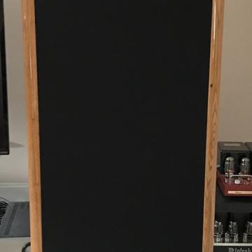 King Sound Full Range Electrostatic