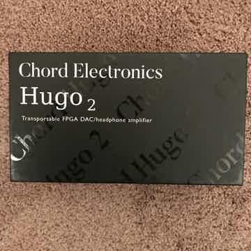 The Chord Company Hugo 2