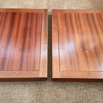 Box Furniture Co HA1S Amp Stands (Pair)