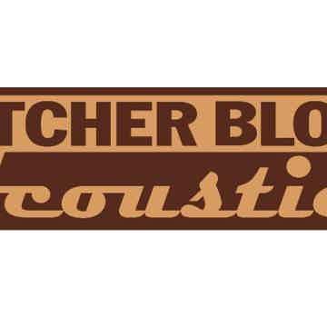 Butcher Block Acoustics RR4WW3018