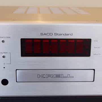 SACD Standard
