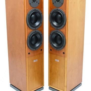 Contour 1.8 mk II Floorstanding Speakers