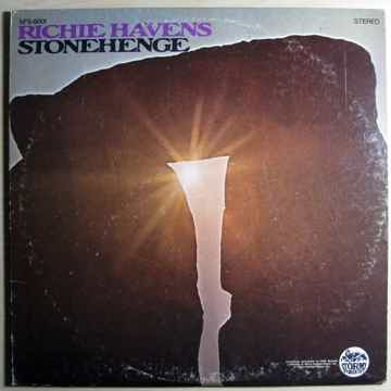 Richie Havens Stonehenge - Original US Press