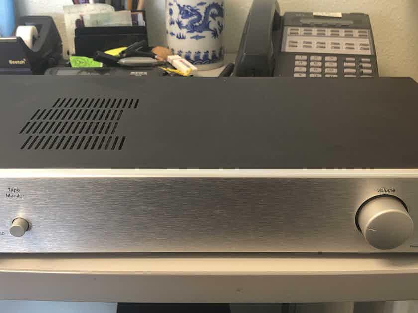 Nad amp lis - 1 5