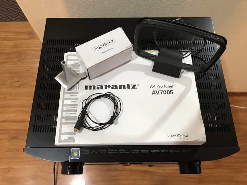 Marantz AV-7005  Made in Japan!!!