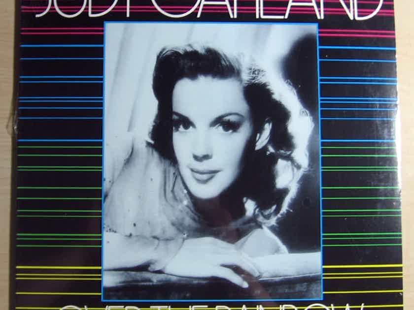 Judy Garland - Over The Rainbow 1981 SEALED VINYL LP Phoenix 10 Records PHX-311