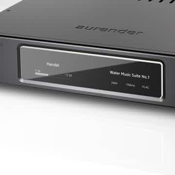 N10 Reference Music System
