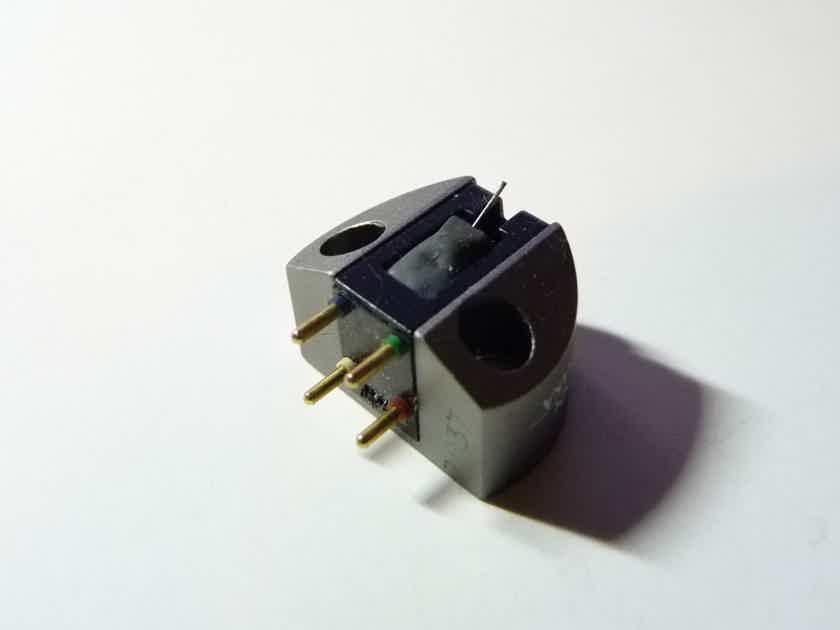 Linn Asaka low output MC phono cartridge boron cantilever NEW