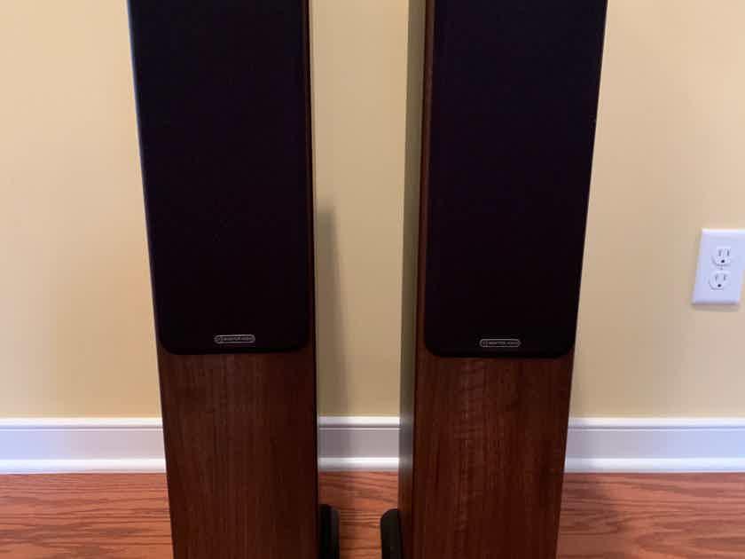 Monitor Audio Bronze 5 - Walnut