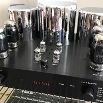 Ayon Audio Spirit