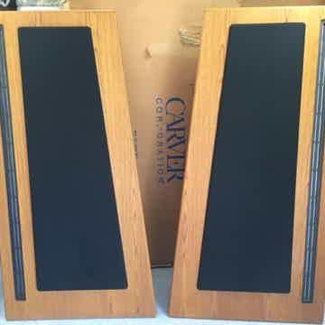 Carver  Amazing Platinum Mk. IV