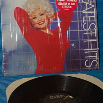 "DOLLY PARTON   ""Greatest Hits"" -"