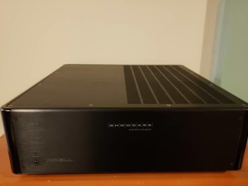 Krell Showcase 5 Power Amplifier.
