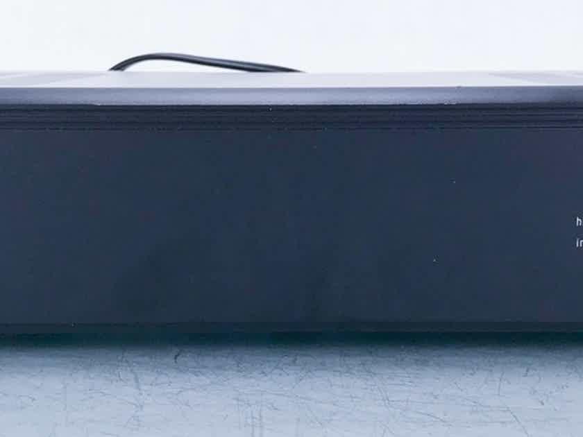 Adcom GFA-535II Stereo Power Amplifier GFA535 (15512)