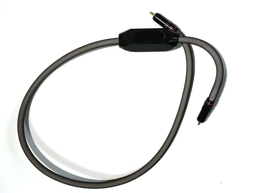 Transparent Audio MusicLink Super 8873 XL 1m