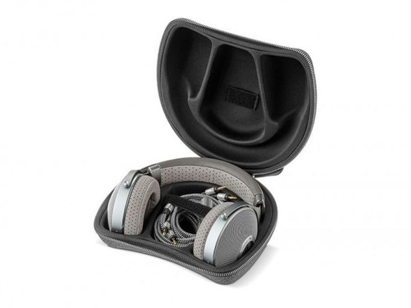 Focal Clear Open-Back Over-Ear Headphones