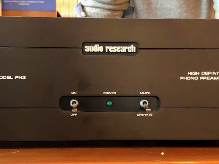 Audio Research PH3