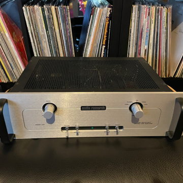 Audio Research LS2