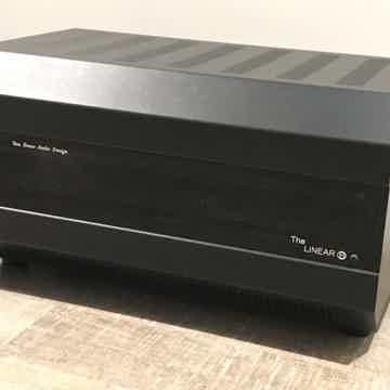 Tom Evans Audio Design Linear B