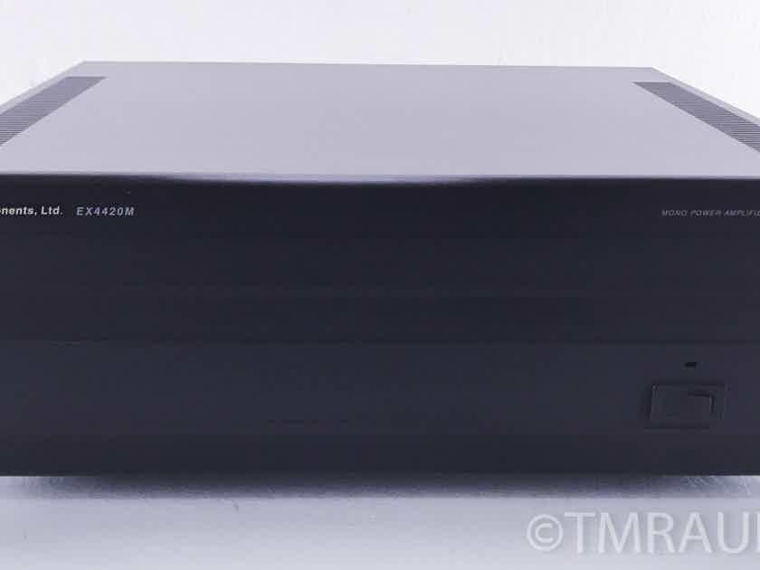 B&K EX-4420M Stereo Power Amplifier; EX-4420 (10057)