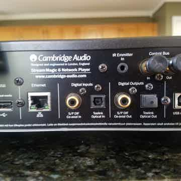 Cambridge Audio Azur DacMagic