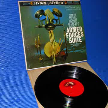 "BENNETT / Bennett  - ""Armed Forces Suite"" - RCA 'Shaded..."