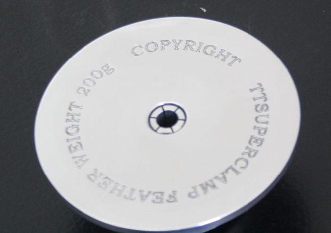 TTWeights Audio