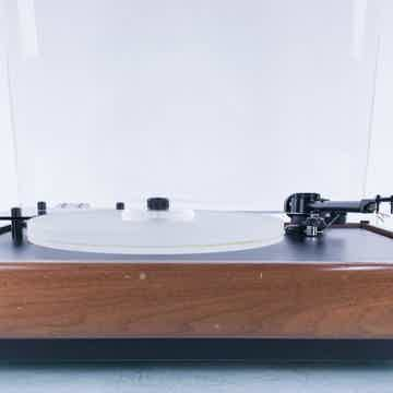 HW-19 Junior Turntable