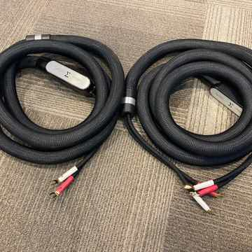 Shunyata Research Sigma Reference Speaker Cable
