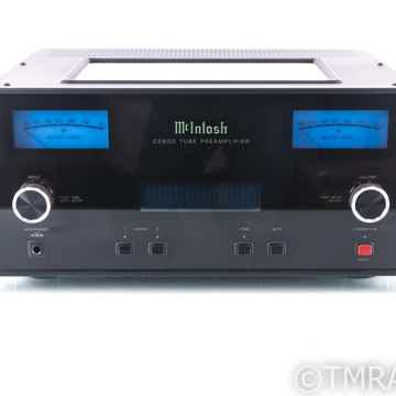 McIntosh C2600 Stereo Tube Preamplifier