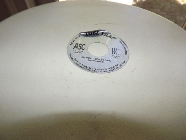 ASC (Acoustic Sciences Corporation)