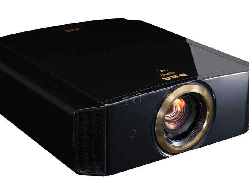 "JVC DLA-RS620 Paladin 8K lens Stilleto ""Floating"" screen  Reference grade video system BEST every seen!"