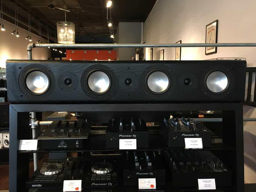 RBH Sound 6100-SE Center Channel Speaker (Rare) 2008 Retail $3099