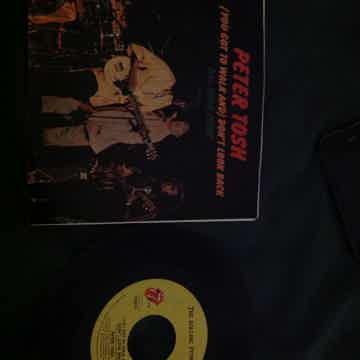 Peter Tosh/Mick Jagger - Don't Look Back/Soone Come Rol...