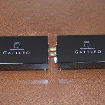Synergistic Research Galileo Universal Speaker Cells